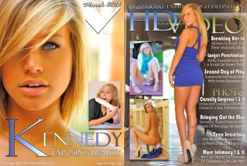 Kennedy Leigh FTV Girls
